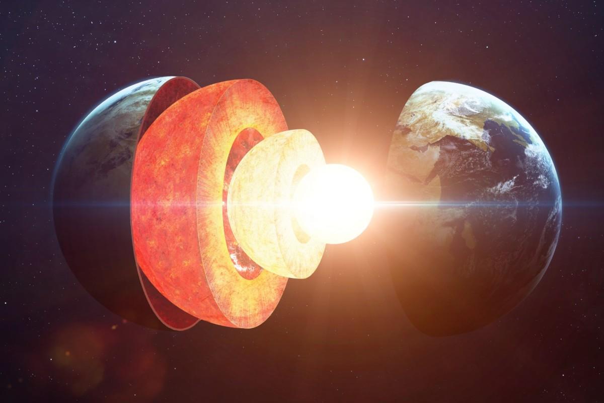 Nuova scoperta sui nuclei dei pianeti abitabili